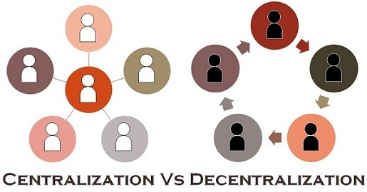 Centralization-Vs-Decentralization