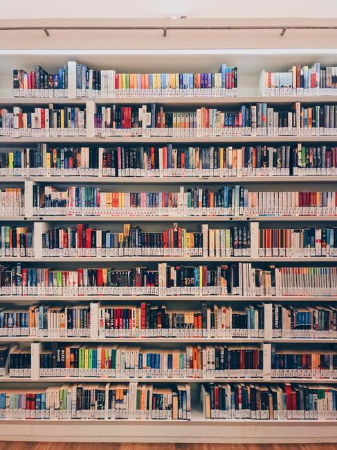 subject-matter-expert-knowledge-library